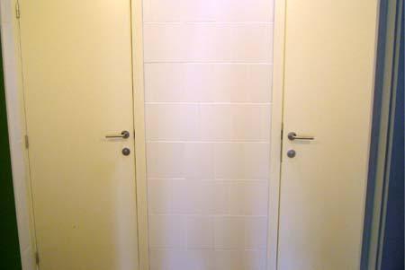 43 wc dames