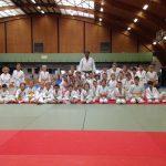 3 toekomstige kampioenen op de Judo Joepie Dag?